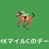 NHKマイルカップの馬券予想の根拠データと分析(過去10年の傾向と対策)