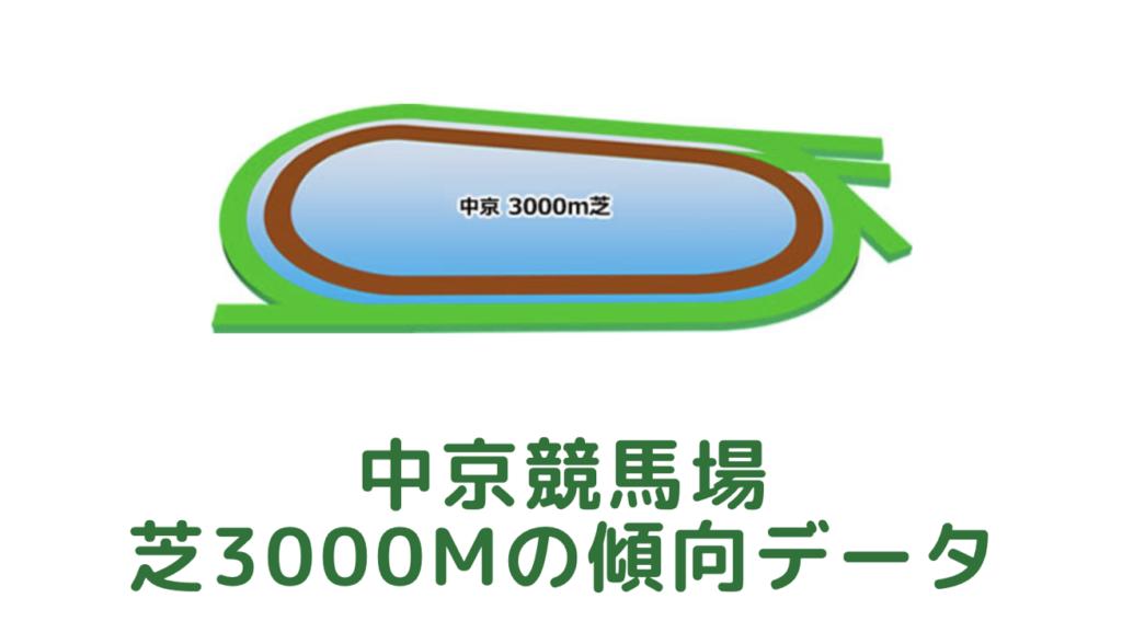 中京競馬場|芝3000mの傾向データ(血統・枠・騎手・タイム・人気・脚質)
